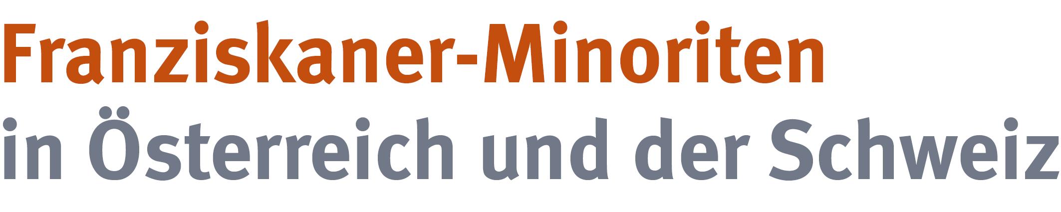 Franziskanerminoriten Österreich